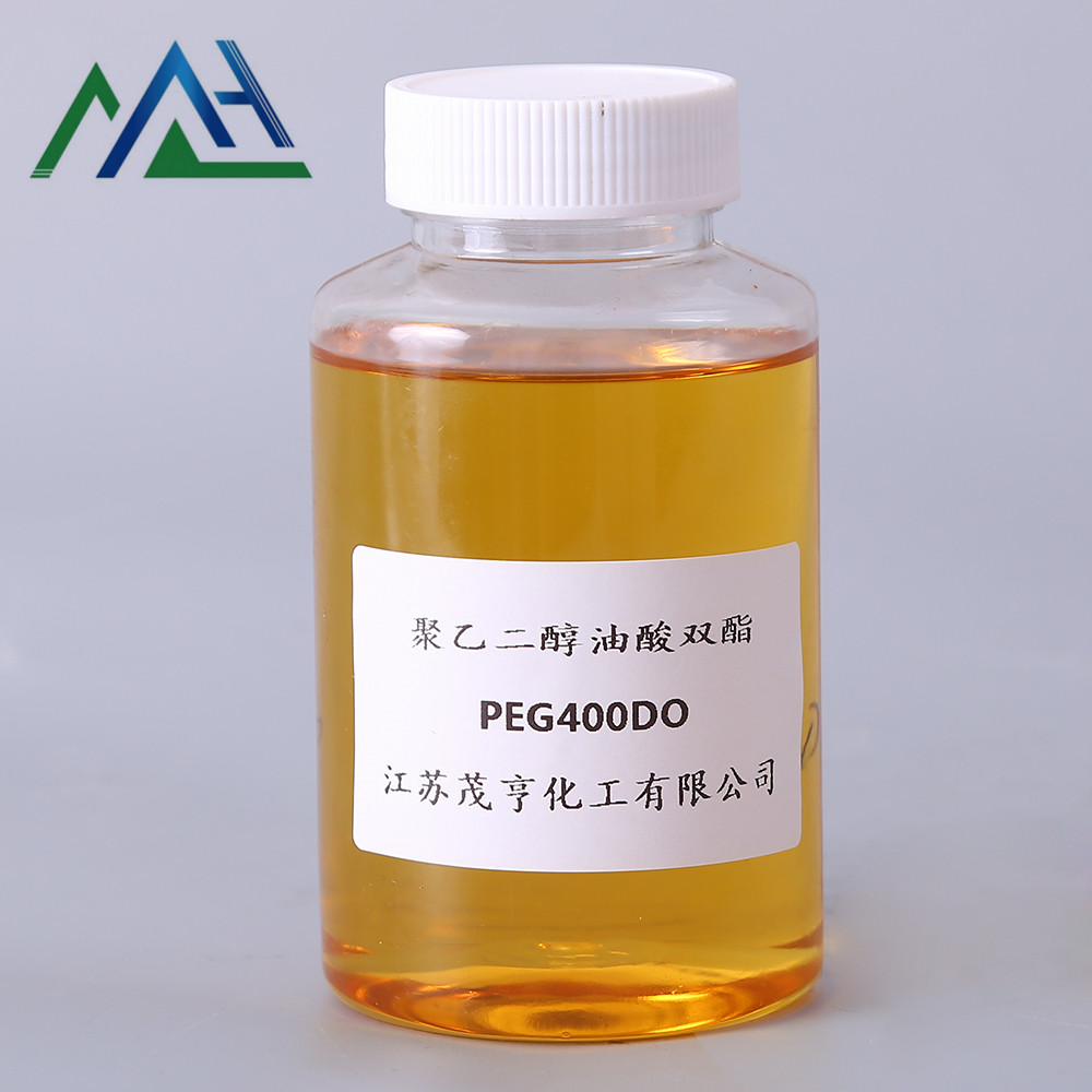 聚乙二醇油酸双酯PEG400DO