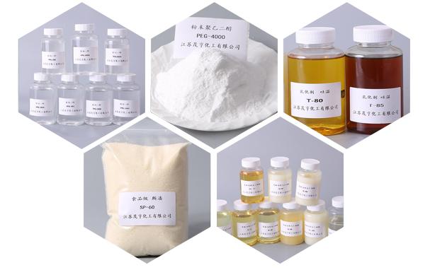 全球丙二醇市场的主要参与者