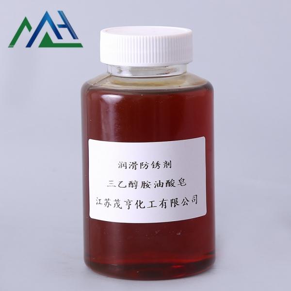三乙醇胺油酸皂